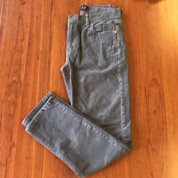 GAP Pants - Gap Corduroy Pants